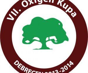 VII. Oxigén Kupa Erdei futóverseny sorozat